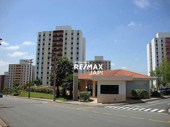 Apartamento Com 3 Dormitórios Para Alugar, 100 M² Por R$ 1.800,00/mês - Eloy Chaves - Jundiaí/sp - Ap3846