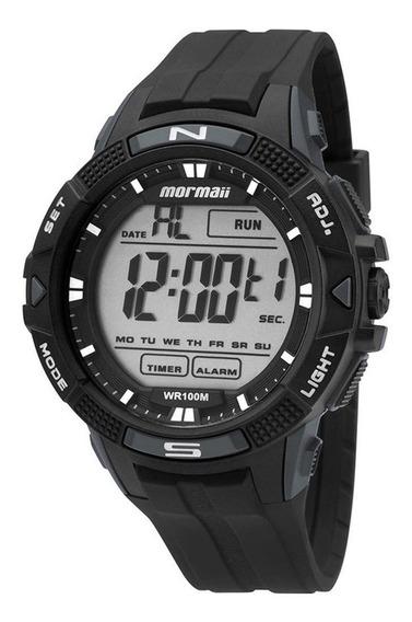 Relógio Digital Mormaii Mo5001/8c