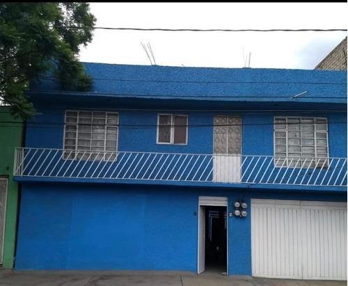 Inmueble Productivo En Lomas De San Lorenzo, Iztapalapa.