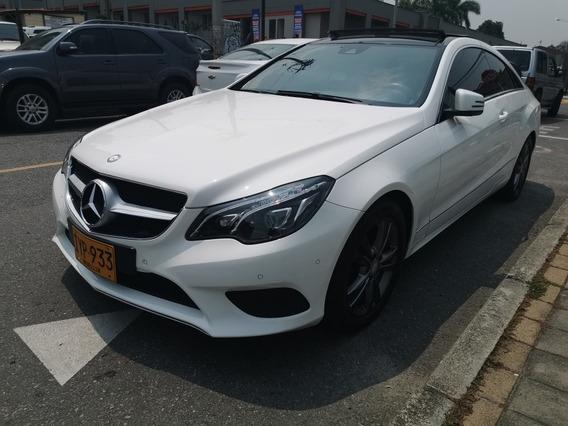Mercedes-benz Clase E 250