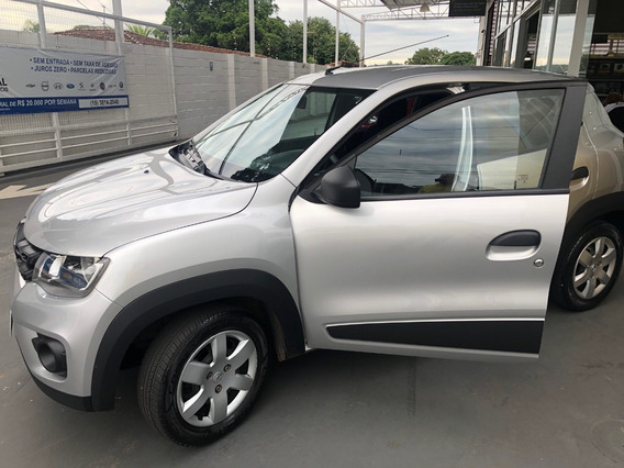 Renault Kwid 2018 Zen