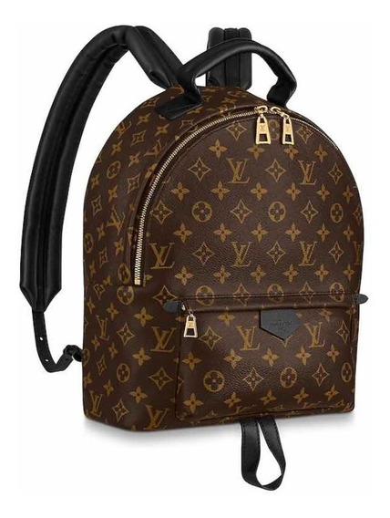 Mochila Louis Vuitton Original Nueva