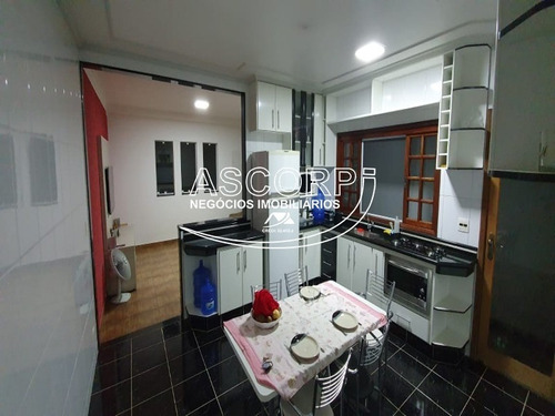 Casa Na Pompéia (cod:ca00320) - Ca00406 - 69379227