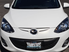 Mazda Mazda 2 1.5 Touring Mt 2012