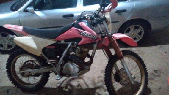 Honda Xr 200