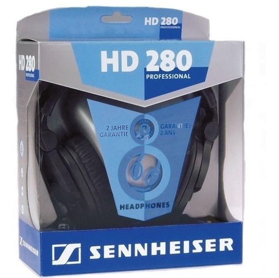 Audífonos Sennheiser Hd280 Pro Oficinatuya