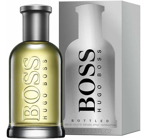 Hugo Boss Bottled 100ml Original - mL a $850