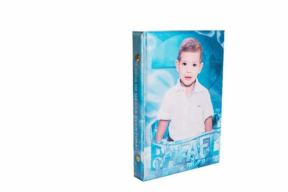 Album Fotografico 13x18 Personalizado Foto Tema