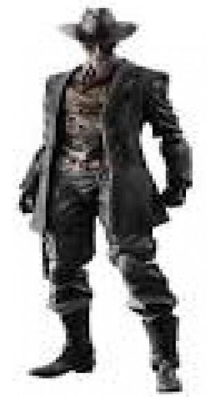 Metal Gear Solid 5 Skull Face