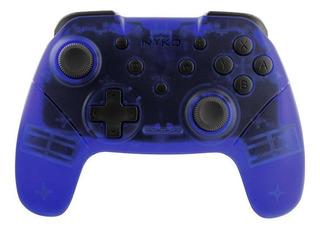 Control joystick Nyko Wireless Core Switch azul
