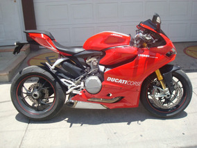 Ducati Panigale S 1199 2012 Nacional S1000rr R1 Motomaniaco