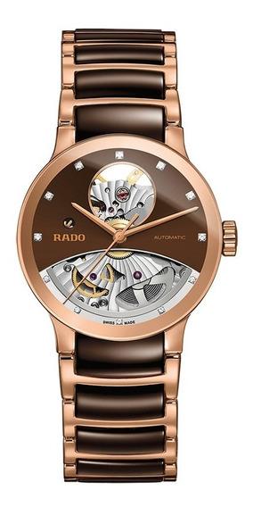 Reloj Rado Centrix Automatic Open Heart R30248712 Ghiberti