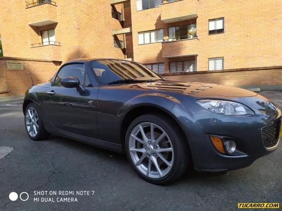 Mazda Mx5 Miata 2000 Cc Automatico