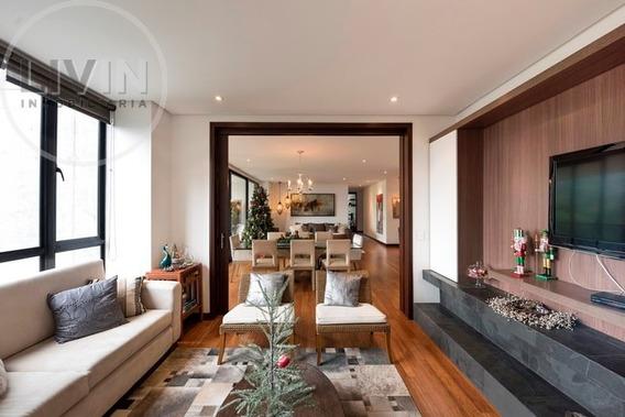 Apartamento En Venta Los Balsos 494-1467