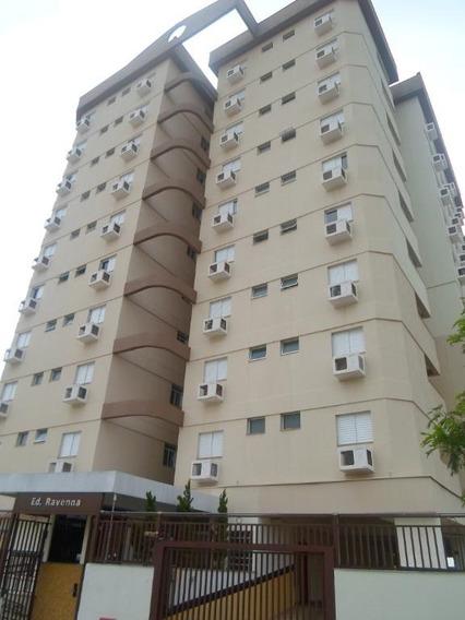 Apartamento A Venda Edifício Ravenna, Piracicaba - Ap0984