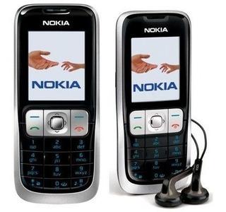 Celular Nokia 2630 Bluetooth Rádio Fm Apenas Claro+garantia