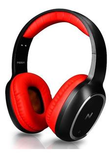 Auriculares Bluetooth Noga Bt469 Inalambrico Manos Libres
