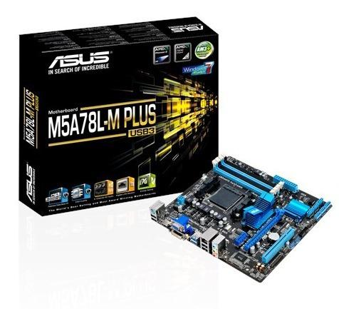 Kit Am3+ Proces Fx8350 4 Gb Memoria Ddr 3 Placa M Asus 16m