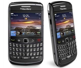 Blackberry Bold 9780 Bold Qwerty Wifi 3g 5mpx - De Vitrine
