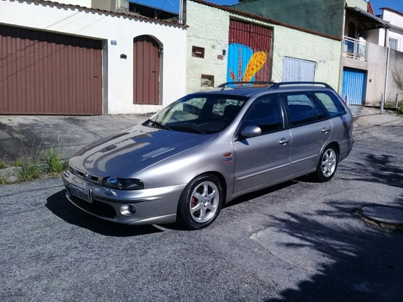 Fiat Marea Weekend 2.0 Turbo 5p 1999