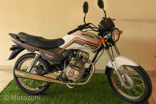 Corven Hunter 150cc Rt Base Salta