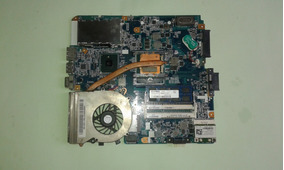 Placa Mae Notebook Sony Vaio Pcg61311x M960 6layer Rev; 1.1
