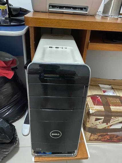 Cpu Dell Xps 8300