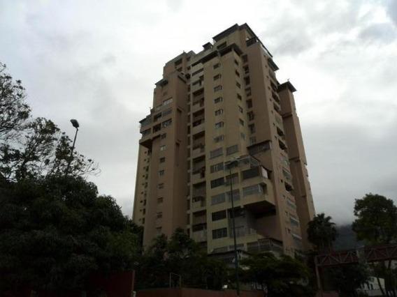 Apartamento En Venta - San Bernardino - 20-12382