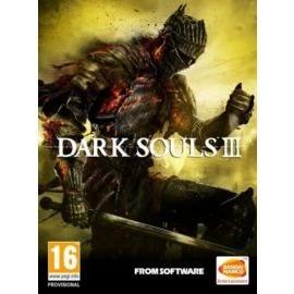 Dark Souls Iii Steam Key Original
