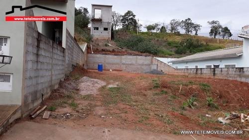 Terreno Em Pinhalzinho- Sp - 75