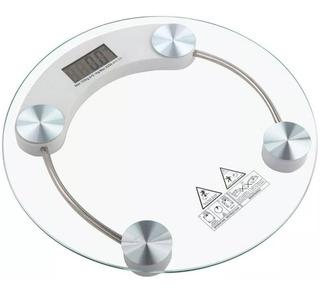 Balança Banheiro Digital 180kg Promoção Frete Grátis Garanti
