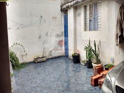 Imagem 1 de 25 de Casa Vila Dalila São Paulo/sp - 335