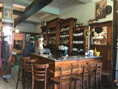 Se Vende Emblemático Café Francés En Providencia