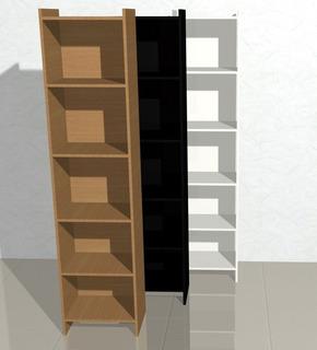Biblioteca Coral Organizador Repisa