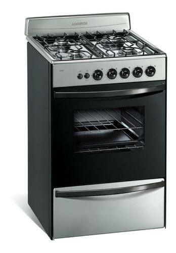 Imagen 1 de 2 de Cocina Longvie 13331xf 56cm
