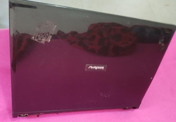 Notebook Intelbras I532 - Defeito Placa
