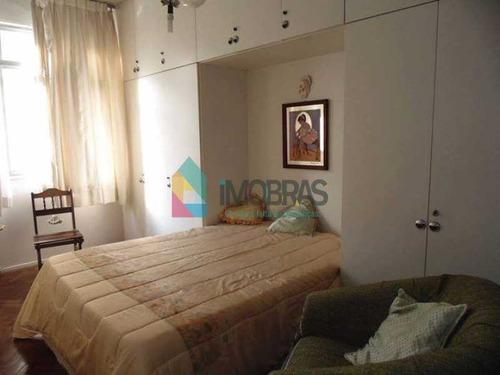 Imagem 1 de 15 de Apartamento-à Venda-botafogo-rio De Janeiro - Boap20908