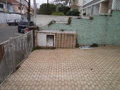 Casa Para Venda, 3 Dormitórios, Vila Mariana - São Paulo - 5859