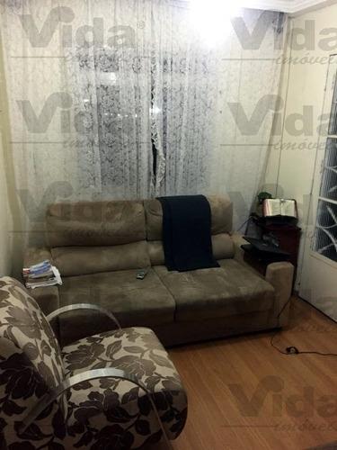 Casa Térrea Para Venda, 3 Dormitório(s), 107.0m² - 36633
