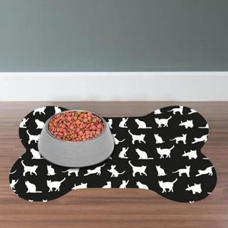 Jogo Americano Personalizado Pet Cão & Gato