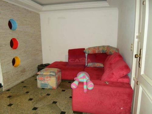 Imagem 1 de 30 de Sobrado À Venda, 252 M² Por R$ 1.280.000,00 - Vila Formosa - São Paulo/sp - So13653
