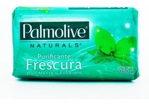 Jabón Palmolive/ Jabón De Tocador 100gr