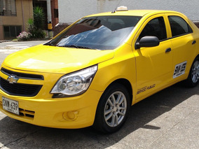 Taxi Chevrolet Elite/cobalt 2015 Full - Individual Sabaneta
