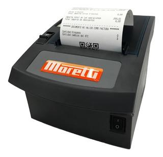 Impresor Aclas Para Balanza Moretti Market