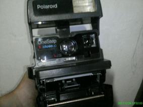 Maquina Fotografica Polaroid