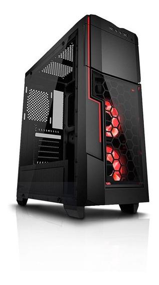 Computador I3-8100 8ªgeração, 8gb, Ssd 480gb, Fonte 350w.
