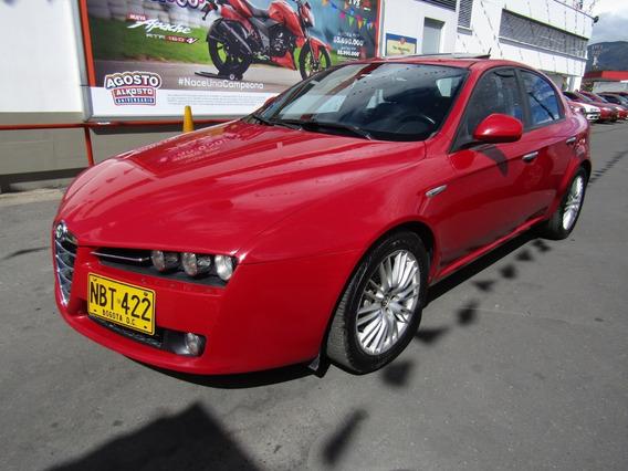 Alfa Romeo 159 159 Jts
