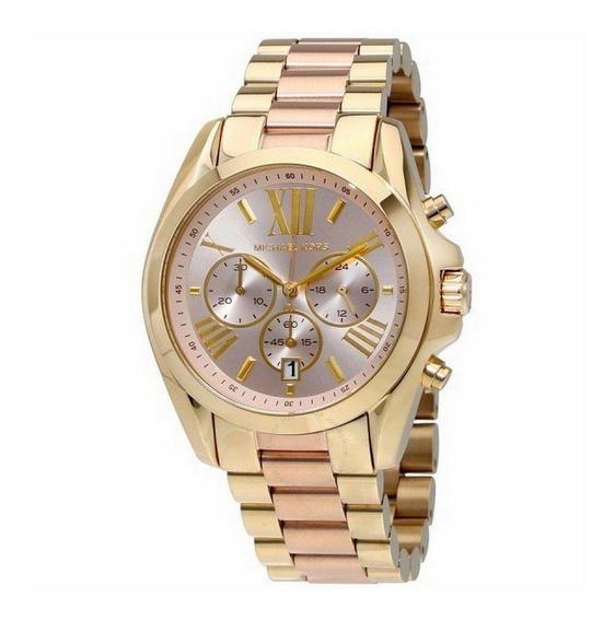 Relógio Michael Kors Feminino Mk6359/5tn