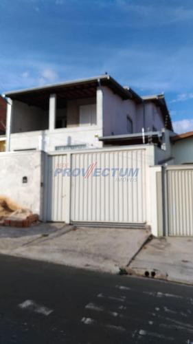 Casa À Venda Em Vila Paraíso - Ca248208