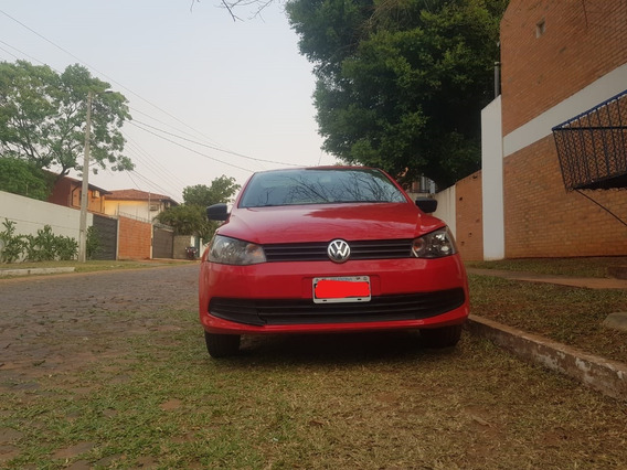 Volkswagen Gol Trend 50.000 Km - 5 Puertas 1.6